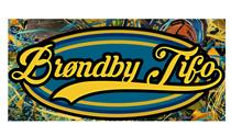 Brøndby Tifo Logo